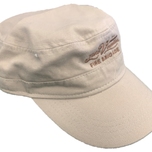 Tan conductor cap